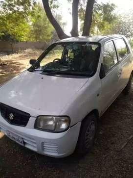 Maruti Alto good conditions, 95550/-