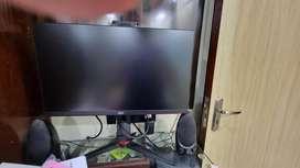 AOC 24 G2U gaming monitor 144hz