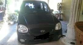 Hyundai Atoz Matic 2002