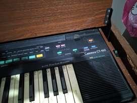 Piano orgen listrik