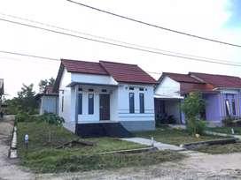 Jual Cash/Over Kredit Rumah di Ngabang, Landak