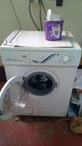 Ifb automatic washing machines