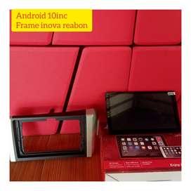 Autoworks exotic//head unit android Inova reabon+frsme
