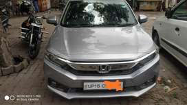 Silver color first owner with brand new condition..