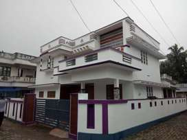 House at Perumbavoor - 60 lakhs