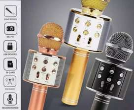 Mic ws 858 bluetooth speaker and more features