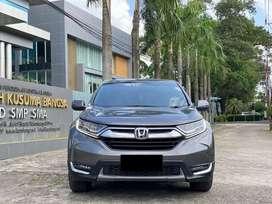 Honda CRV PRESTIGE TURBO