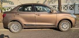 Maruti Suzuki Swift Dzire ZXI Plus AMT (Automatic), 2018, Petrol