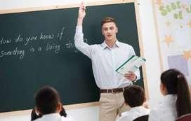 Home tutor online offline from class 6-12th