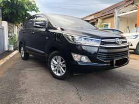 Kijang Innova G 2.0 2016 manual