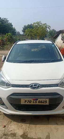 Well condition Hyundai grand i10 sports 2014 model