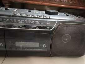 BPL made stereo