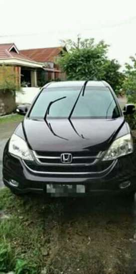 Di jual HONDA CR-V 2.4 AT