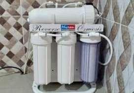 Servis mesin RO, mesin penyaring air