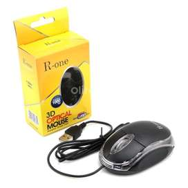 Mouse Optic USB R-One USB R-One