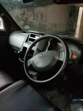 Dijual mobil pick up merk daihatsu tahun 2008