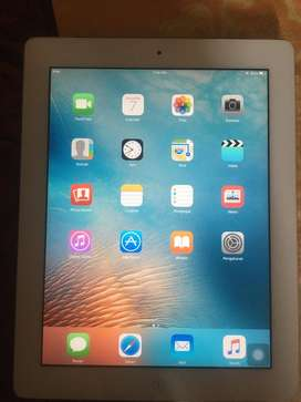 Ipad 2 wifi only 16 GB