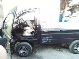 Dijual mobil Daihatsu Espas thn 2005