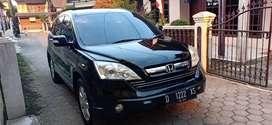 CRV 2.4 i- VTEC 2008