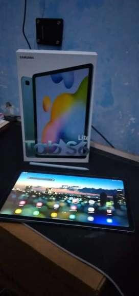 Samsung Galaxy Tab S6 Lite + Spen
