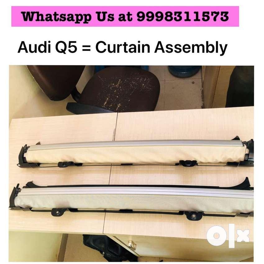 Audi Q5 Chennai 0