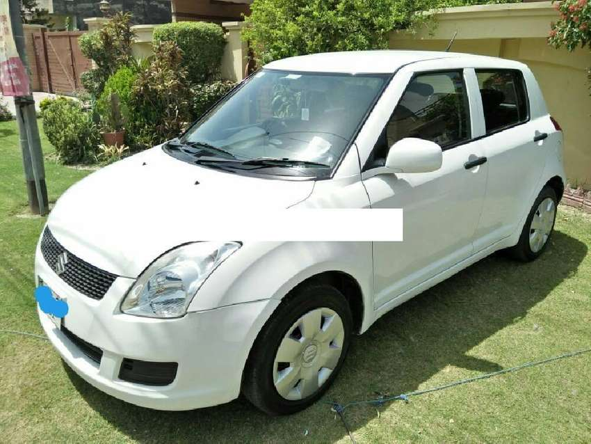 Suzuki  swift 0