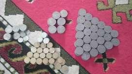 Koin jadul atau lama harga 5rb/bh