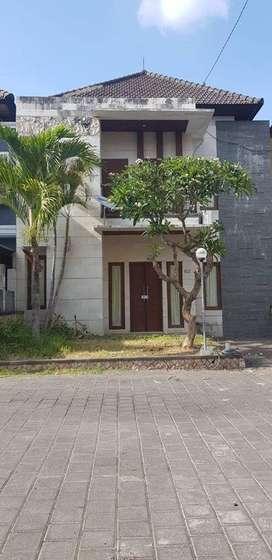 Rumah Kawasan Elit One Gate System Gatsu Tengah Denpasar Bali