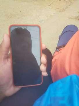 Readmi y3 mobile