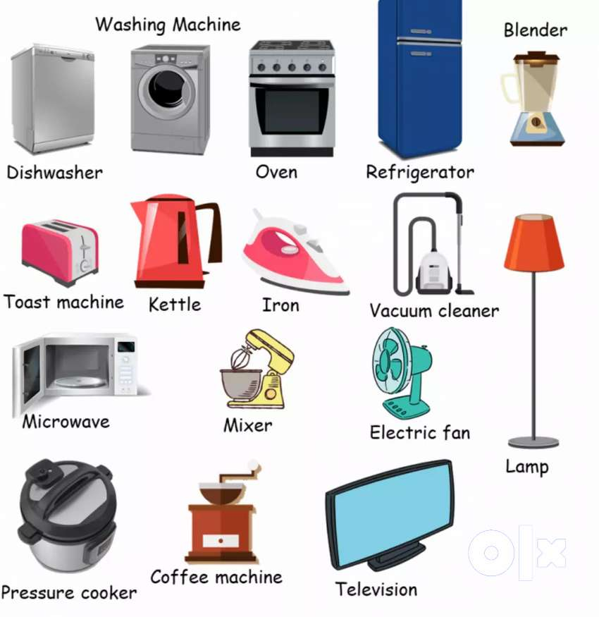 All home maintenance.. Electrician , Plumber, Carpenter, Welding Extra