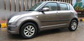 Maruti Suzuki Swift VXi + MT, 2006, Petrol