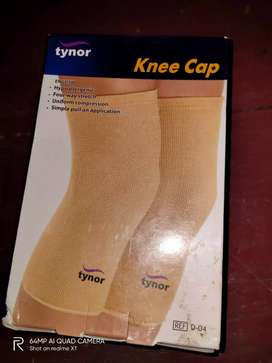 Tynor knee cap (small) new packed  us for sell