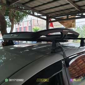 Rak Atas Mobil Rak Bagasi Barang