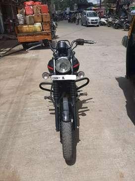 Avenger street 220 for sale single handed used