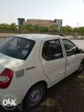 Indigo car mint condition