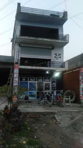 Shop for rent opposite petrol pump rs pura road kullain jammu