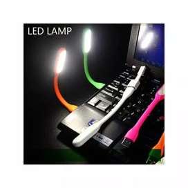 Lampu Led Usb powerbank/laptop