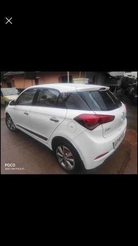 Hyundai Elite i20 2016 Petrol Well Maintained