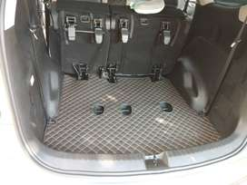 alas lantai mobil kostum for Wuling Cortez full bagasi karpet premium