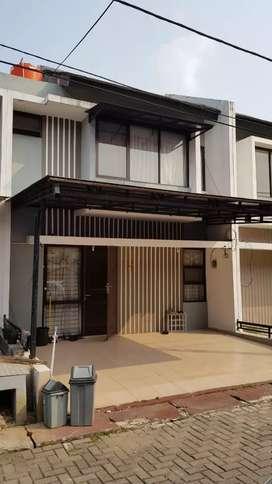 Dijual Rumah Tangerang