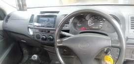 Toyota Hilux singgel cabin tahun 2013