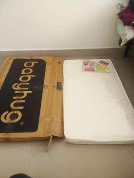 Brand New Baby hug Bed for Kids