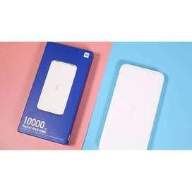 Powerbank Xiaomi REDMI 10.000mAh Original - BEST SELLER - READYSTOCK