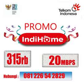 Internet indihome wifi promo murah