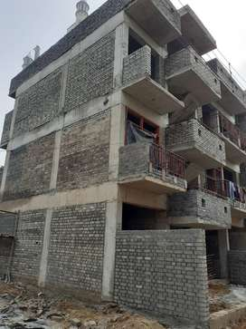 1 BHK FLAT AVAILABLE JUST 7,50,000/