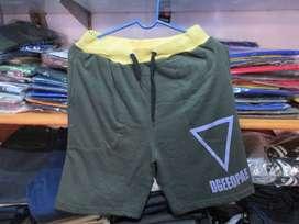 Shorts free size