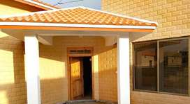 1 Kanal Double Storey House in Bilal Town