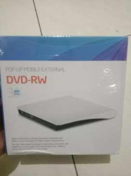 DVD RW baru ,masih segel plastik ,edisisalah beli minat WA