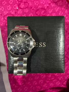 Guess Men Watch