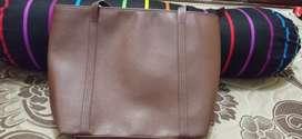 Tas kuliahan atau kantoran